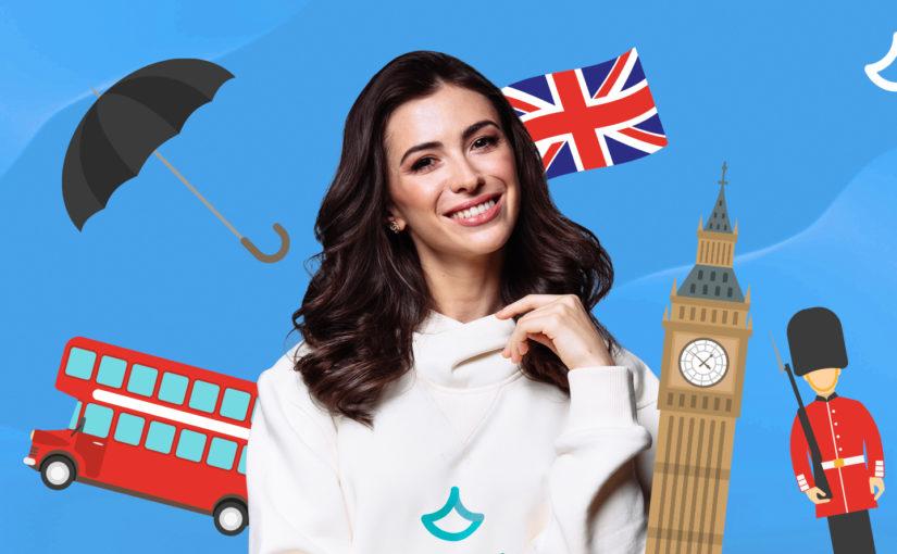 Восемь советов перед поездкой в Лондон от Марины Могилко