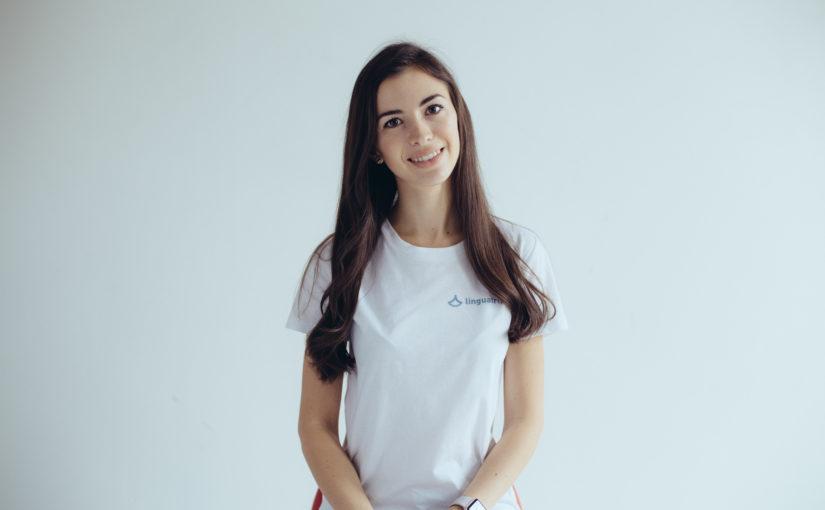 Как выучить английский с нуля — Марина Могилко рассказывает о своём опыте