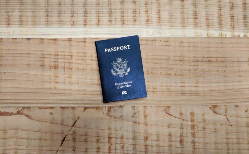 Виза в США на языковые курсы — как Жене дали визу на три года