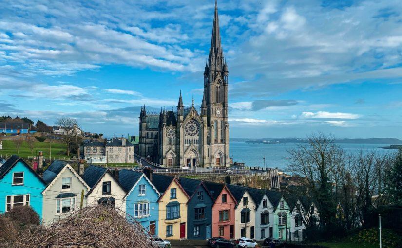 Простой способ выучить английский и найти работу в Ирландии