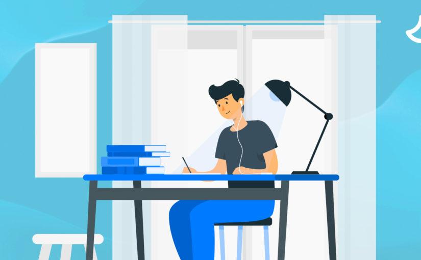 20 советов, как повысить продуктивность во время подготовки к экзаменам