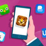 ТОП-30 мобильных приложений для изучения английского
