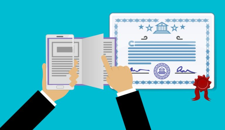 Эвалюация диплома