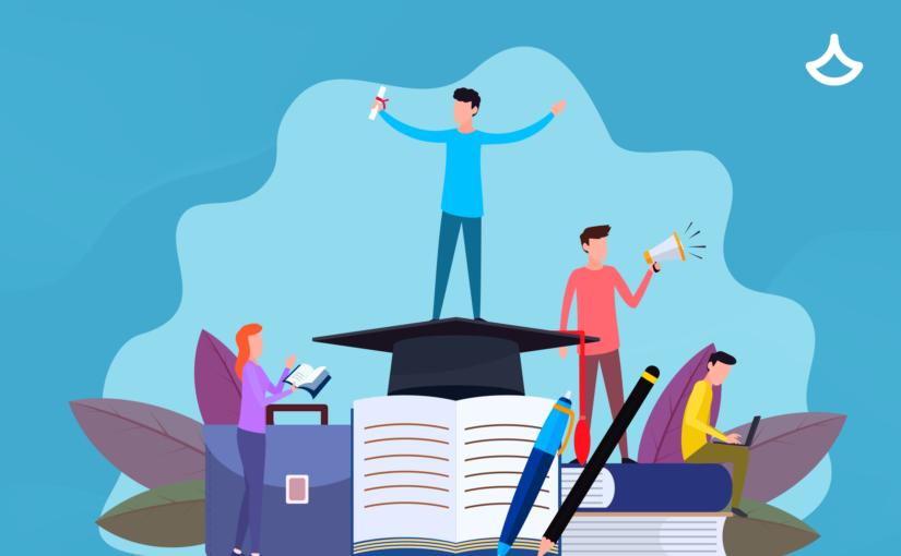Школьнику: как поступить в зарубежный университет и сдать экзамены по английскому на высший балл