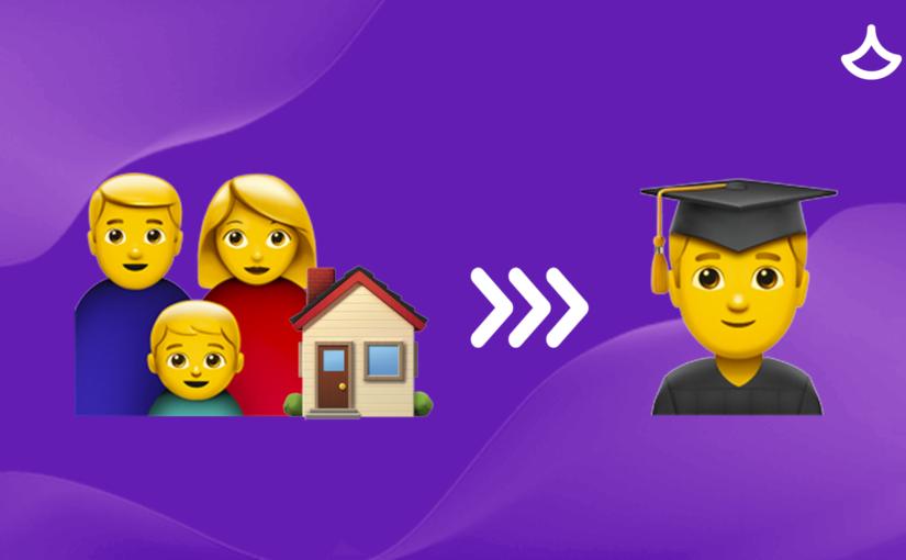 Учёба за рубежом: как решиться на переезд и рассказать об этом родителям