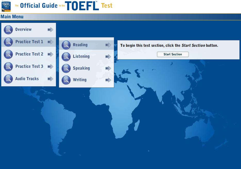TOEFL: как сдать экзамен два раза по цене одного