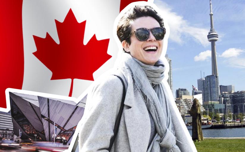 Курсы английского языка в Канаде: как я в 39 лет поехала учиться в Торонто