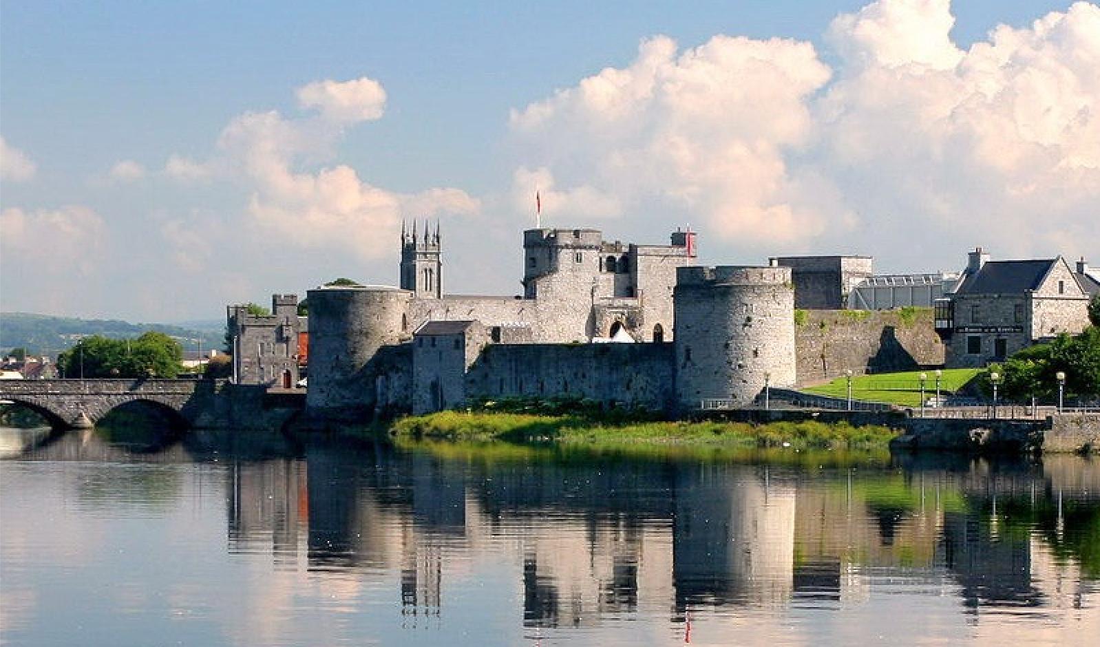 Бюджетные языковые курсы в Ирландии: цены на две недели