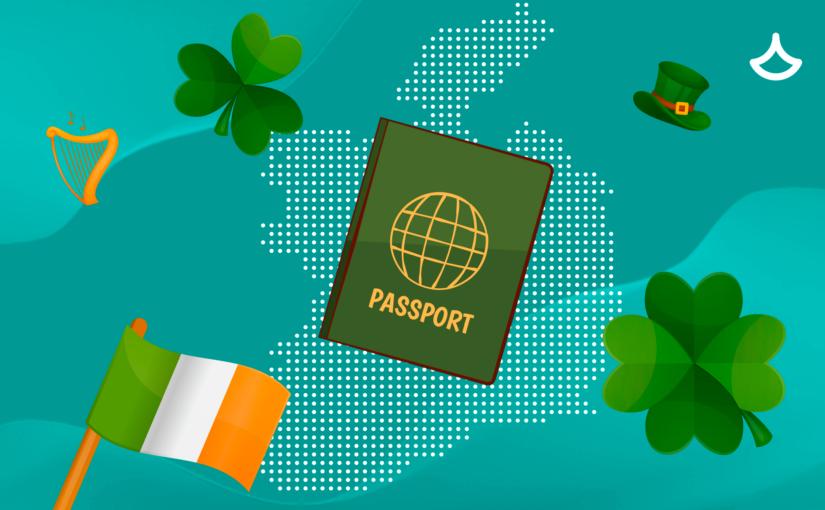 Как получить долгосрочную студенческую визу в Ирландию