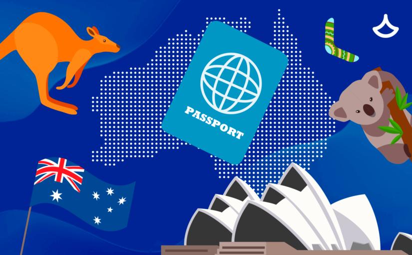 Как получить долгосрочную студенческую визу в Австралию