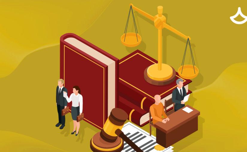 Тонкости юридического английского