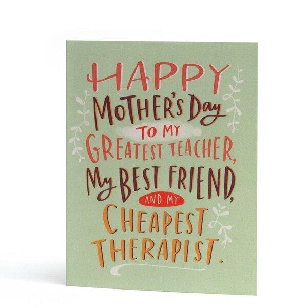 День матери в США. Учимся делать комплименты