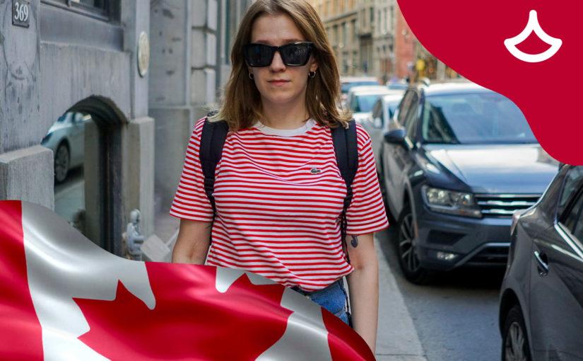 Из Красноярска в Канаду: как поступить в колледж и найти работу в Канаде