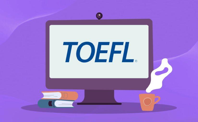TOEFL, toefl home edition