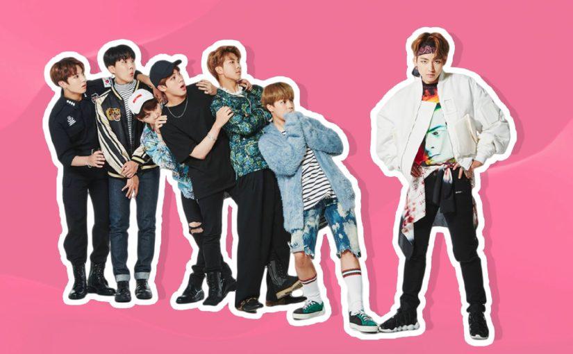 Разбор новой песни BTS «Butter»