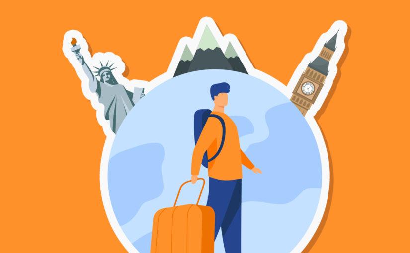 Как иностранцу найти работу в США