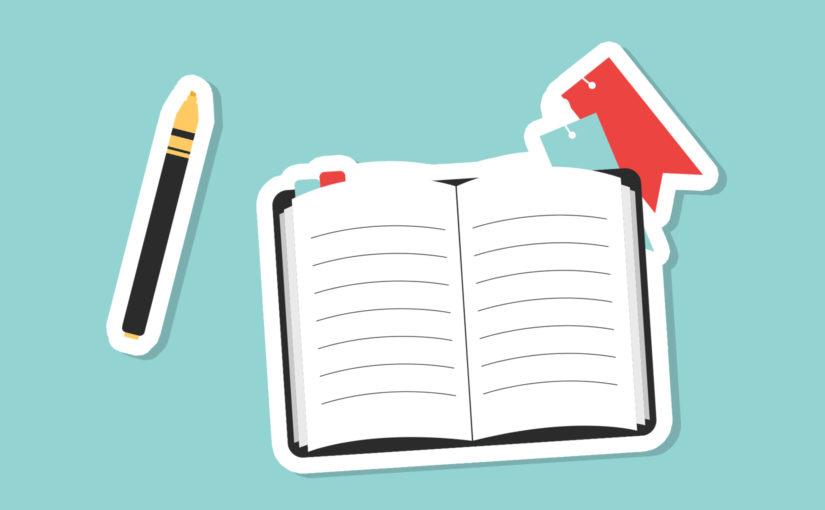 «Dear Diary»: стоит ли вести дневник на английском?