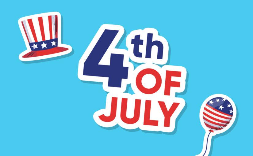 4 июля в Америке: как празднуют американцы