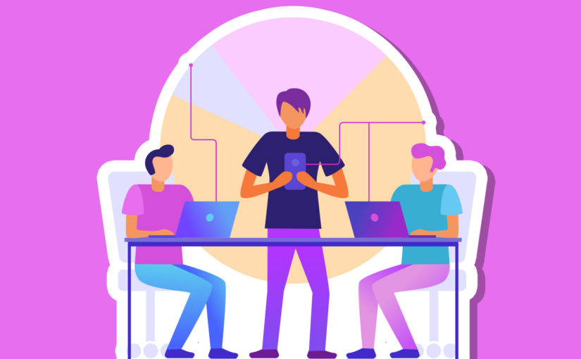 Part-time и activity-based working – как меняется офисная жизнь в США