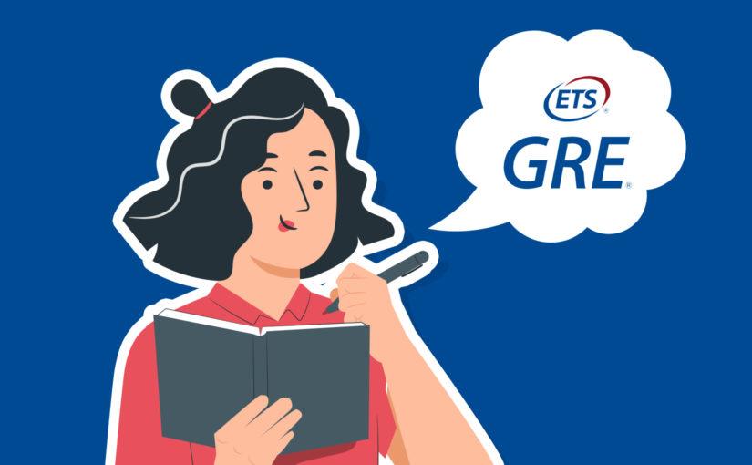 Как подготовиться к части Writing в GRE